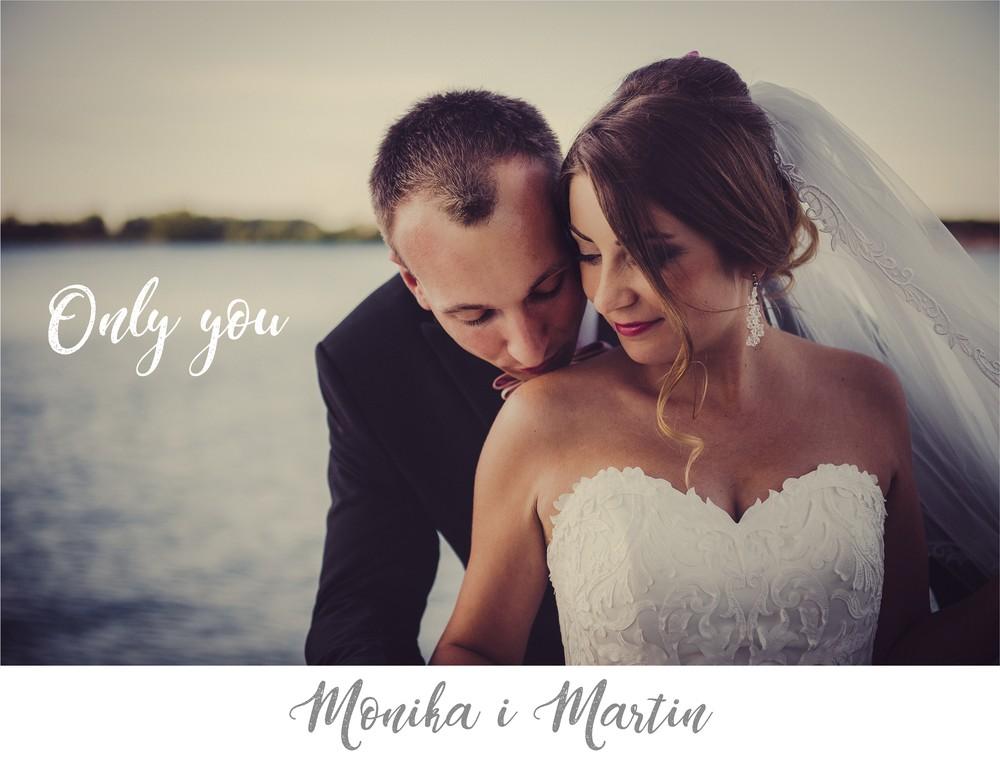 Monika i Martin