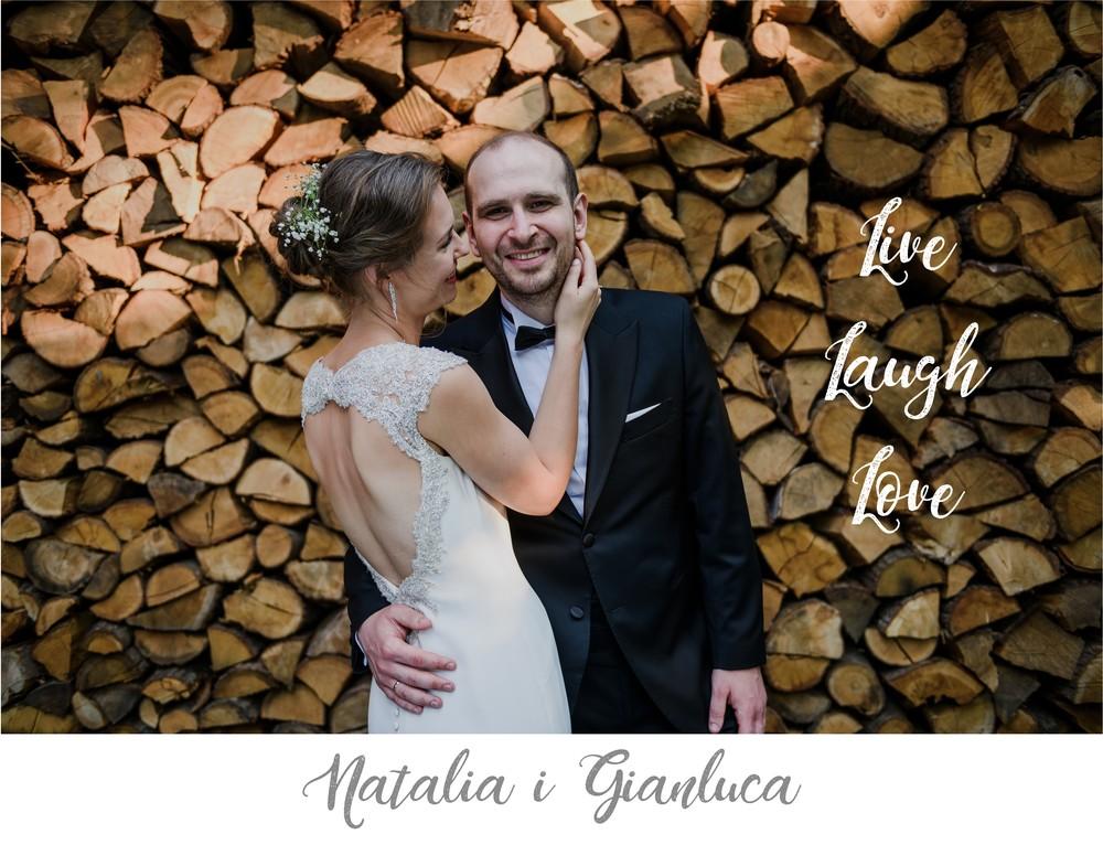 Natalia i Gianluca