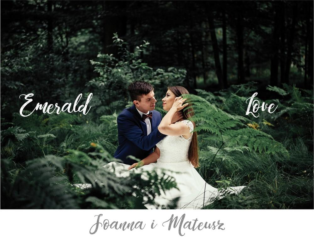 Joanna i Mateusz