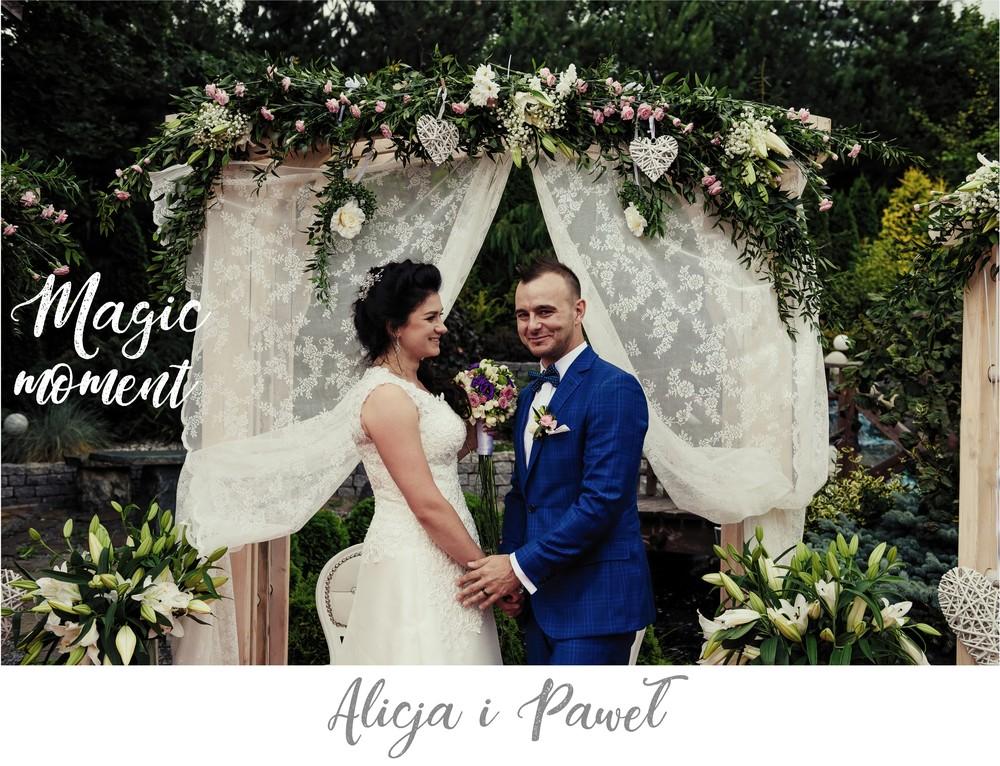 Alicja i Paweł